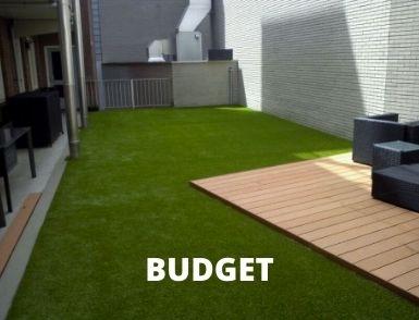 Budget Kunstgras